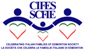 Celebrating Italian Families of Edmonton Society (CIFES)